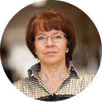 Szkoła Coachingu - Wiesława Krysa