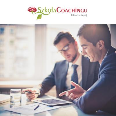 Coaching-Komunikacja