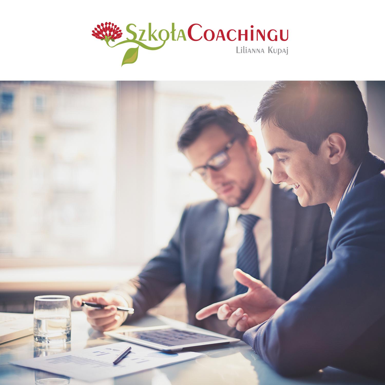 Szkoła Coachingu - Komunikacja Transformująca
