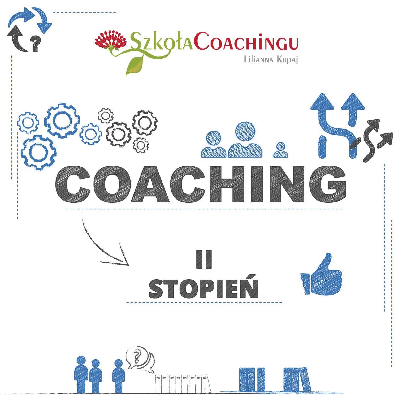 Szkoła Coachingu - Szkoła Coachingu II Stopnia – Coach ICI TARNÓW