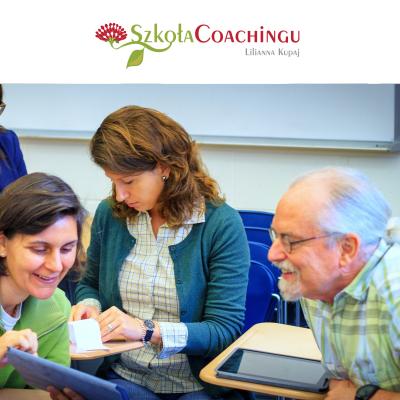Coaching-coaching-zespolowy