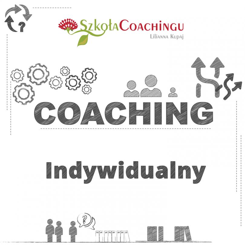 Coaching-indywidualny