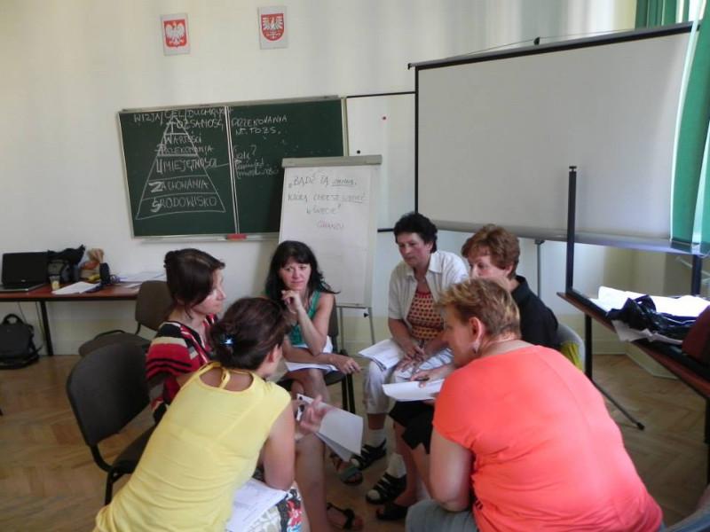 Projekt 1 szkoła 1 coach
