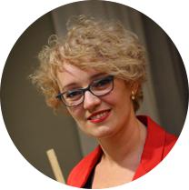 Szkoła Coachingu - Beata Burkat