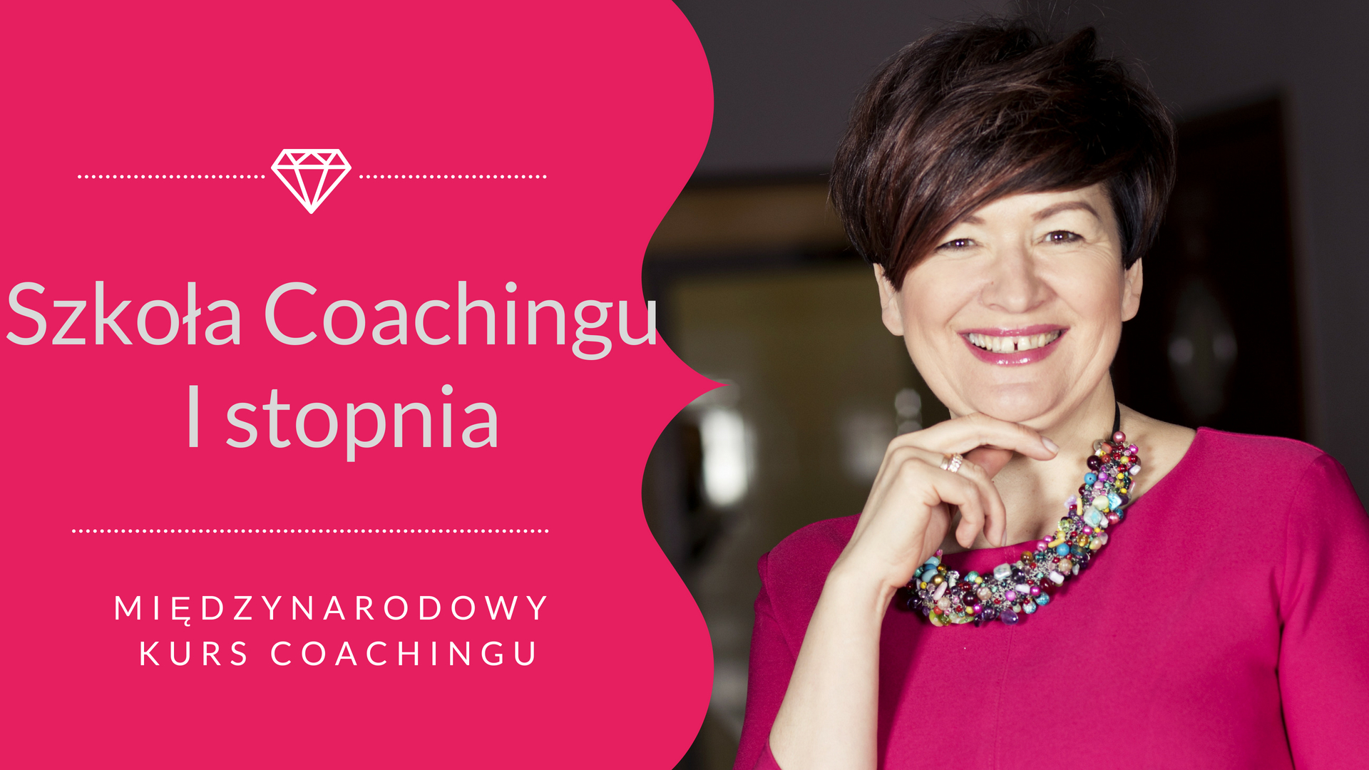 Szkoła Coachingu - Szkoła Coachingu I stopnia – Advanced Fundamental Coaching Skills ICI