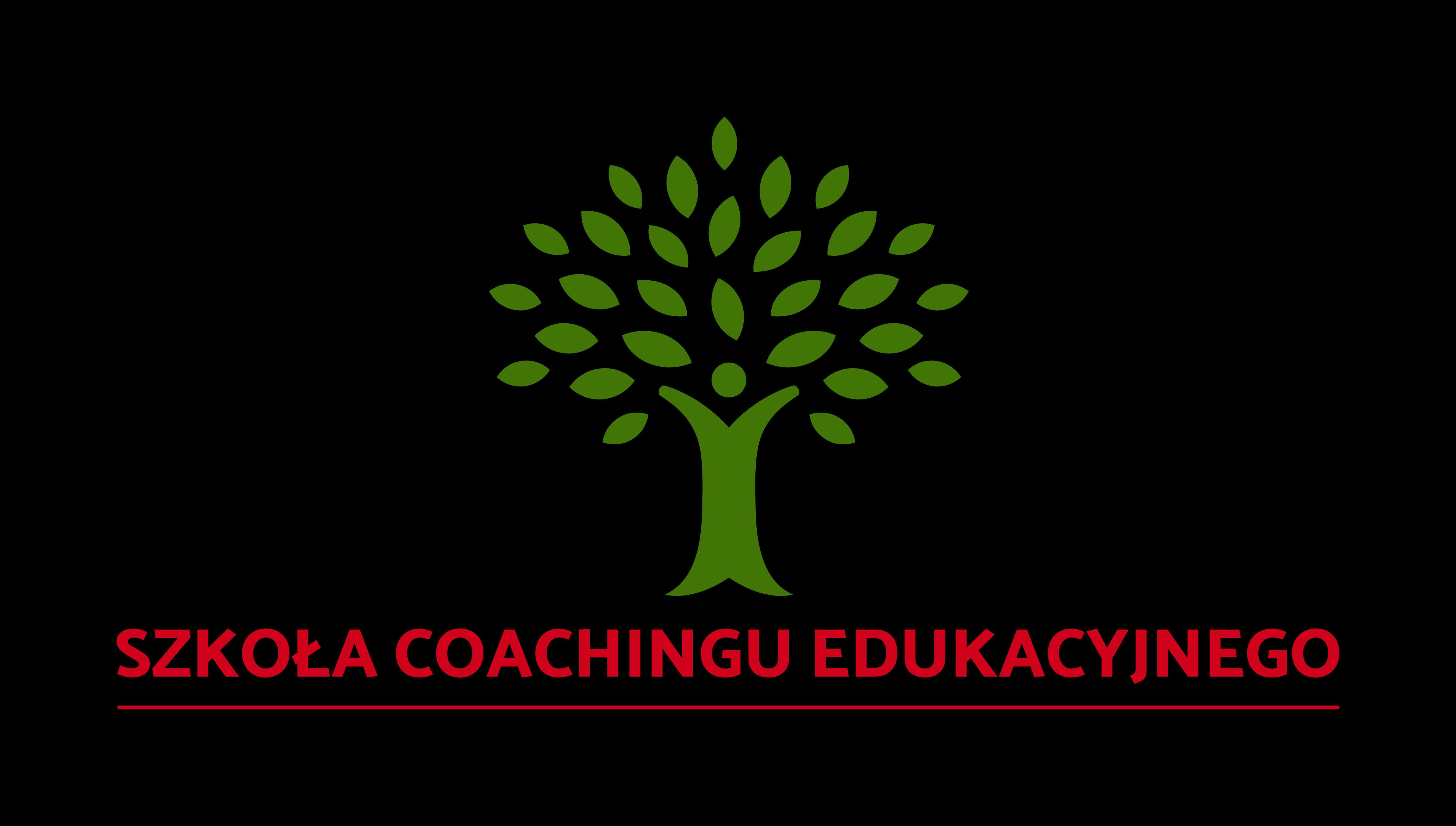 Szkoła Coachingu Edukacyjnego logotyp