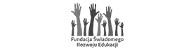 Logo - Fundacja świadomego rozwoju i edukacji