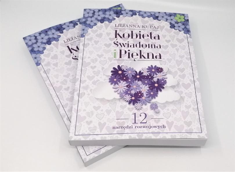 książki o coachingu Lilianna Kupaj