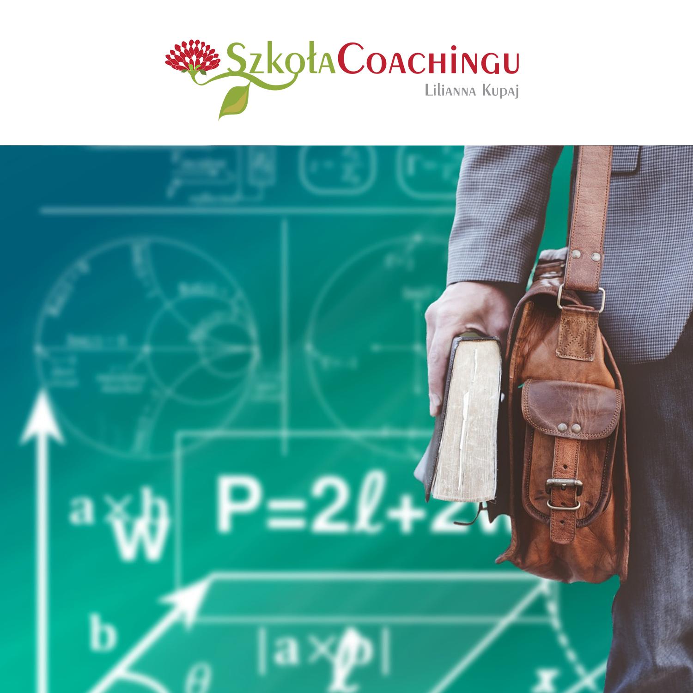 Szkoła Coachingu - Edu Coach ICI Katowice IV 2018 – VIII 2018 Szkolenie 120 h