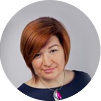 Szkoła Coachingu - Lilianna Kupaj - Dyrektor Zarządzający