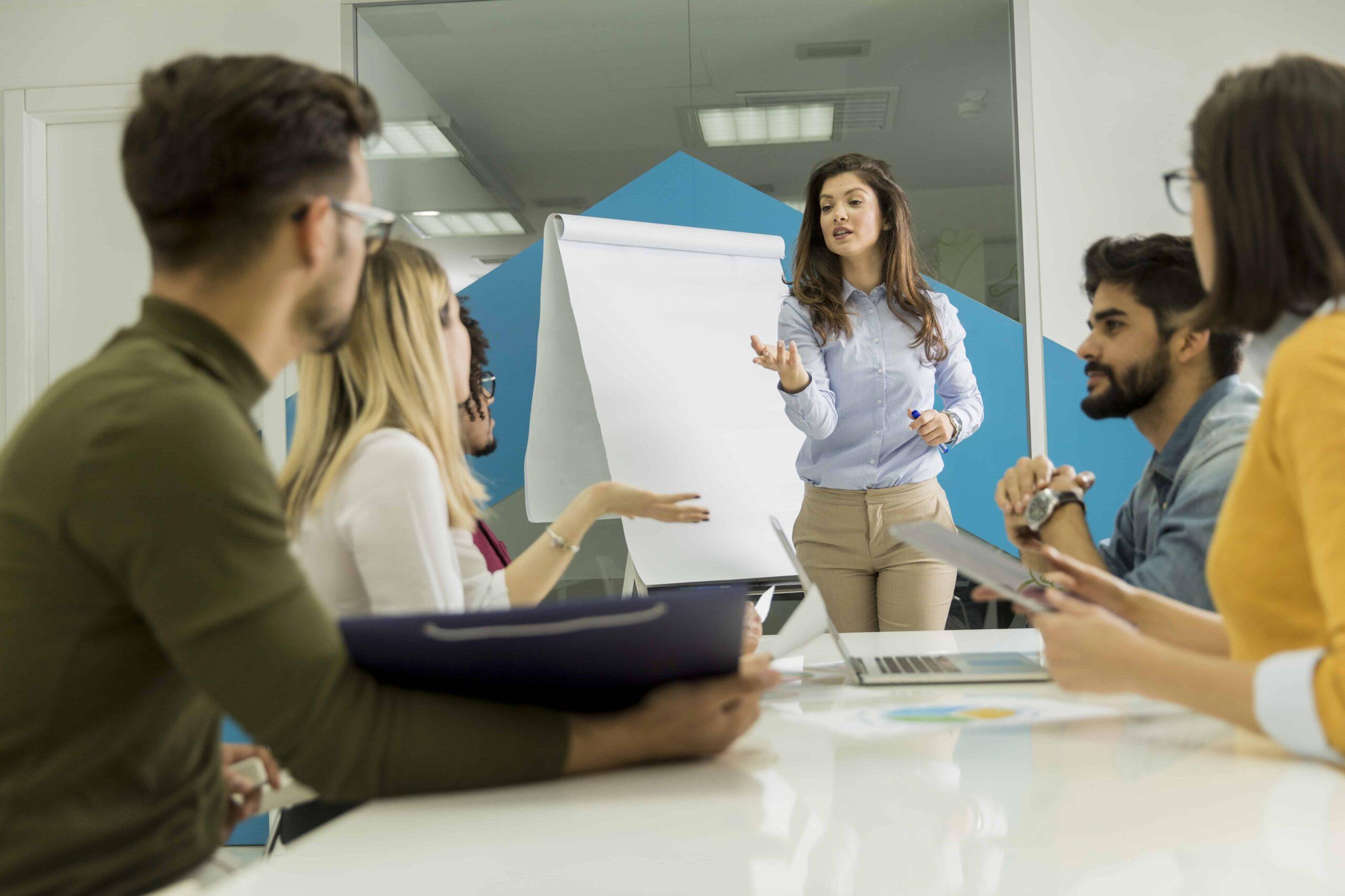 Mocne pytania coachingowe w pracy z Klientem przykłady