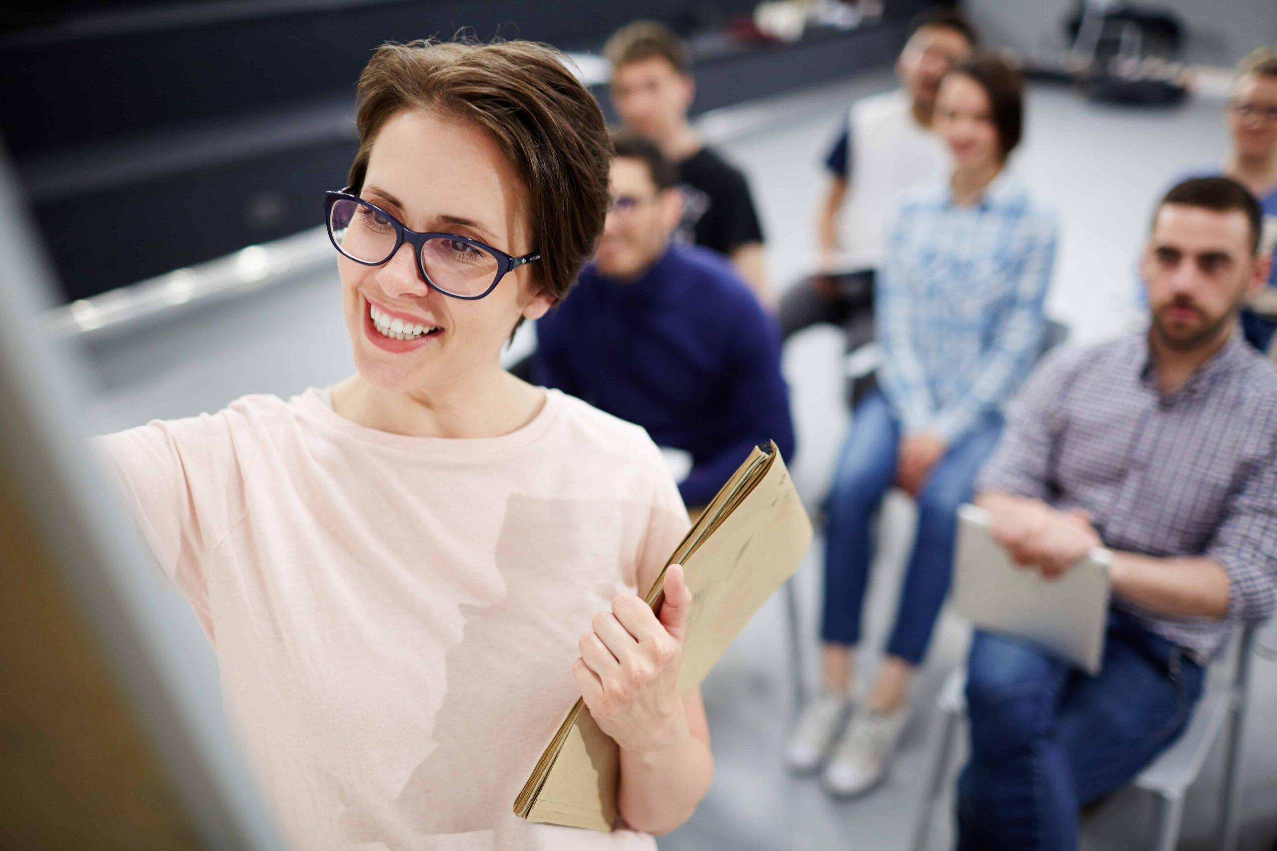 pytania coachingowe w pracy z klientem
